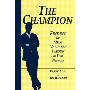 Book Review:  The Champion