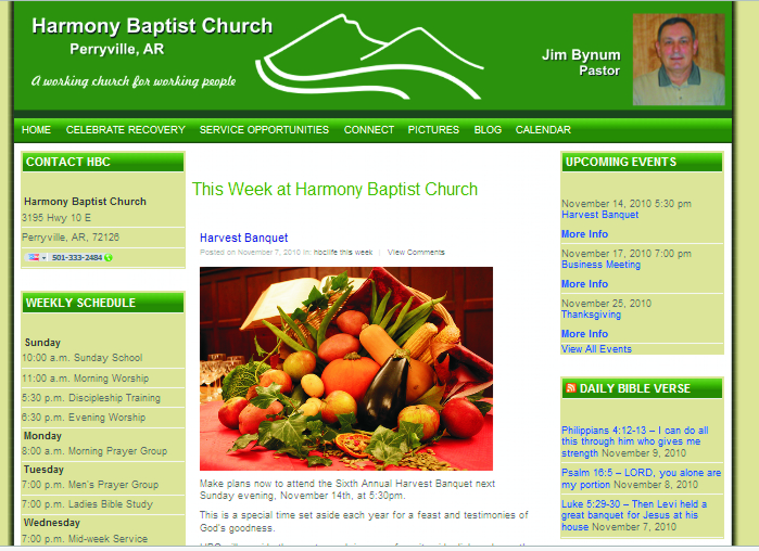 Welcome hbclife to our family