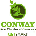 Conway Chamber Logo