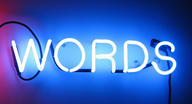 Use keywords to optimize your website