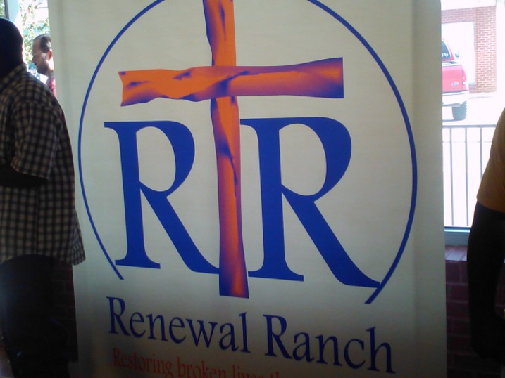 Renewal Ranch helps change lives