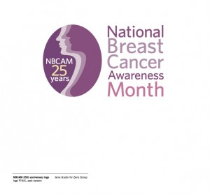 National Breast Cancer Awareness