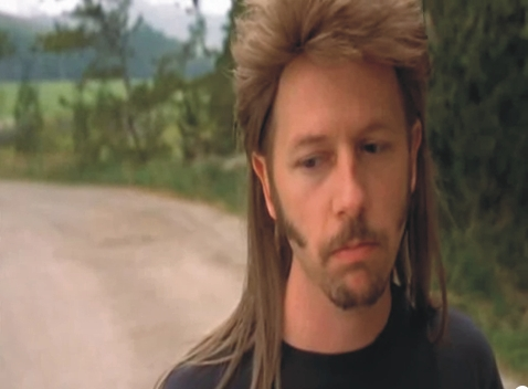 Three things to learn about Content Marketing from Joe Dirt