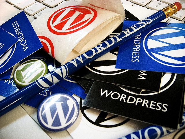 Staggering information about WordPress