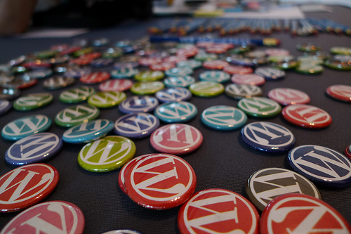 Ten Reasons to use WordPress to build your hyperlocal website
