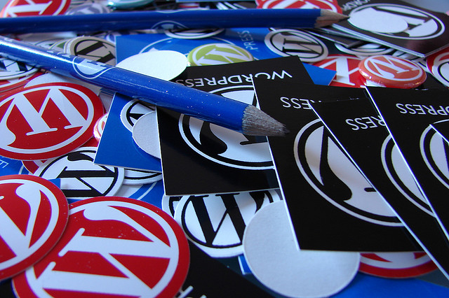 WordPress Swag