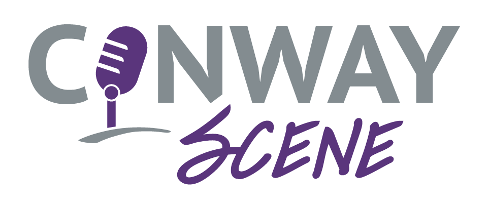 Conway Scene Logo